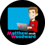 Matthew Woodward, Blogger, UK