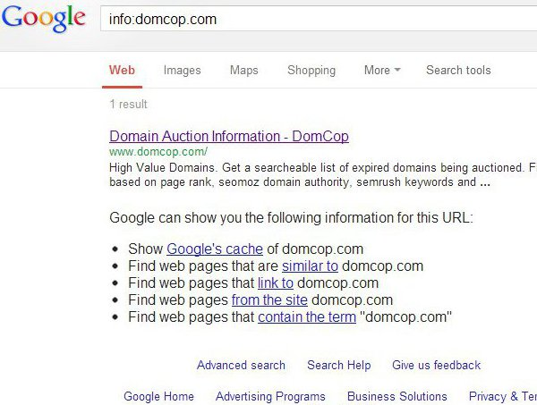 Expired Domain How To Check For A Valid Domain