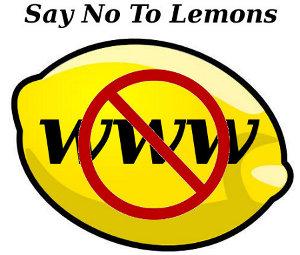 Lemon Expired Domain