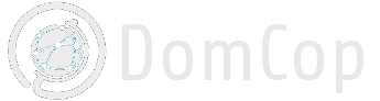 DomCop - Expired Domains List