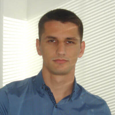 Dmitry Artamoshkin
