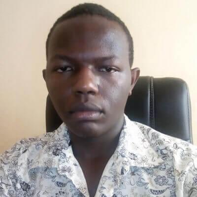 Ernest Mugo